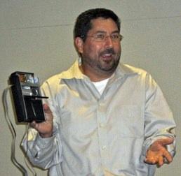 Open Apple #11 (Jan 2012): David Greelish, Steve Weyhrich, John Sculley, and Steve Jobs