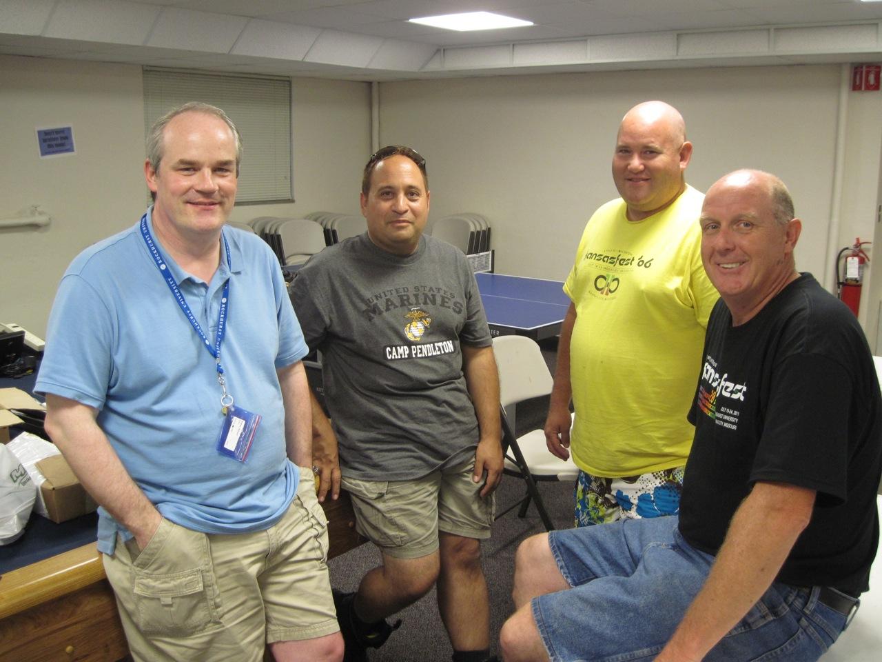 Rich Dreher at KansasFest 2012