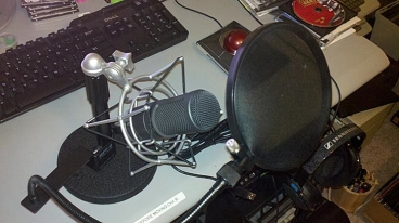 Podcasting 101 at MIT