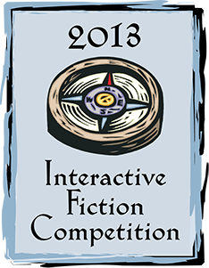 Interactive Fiction Competition