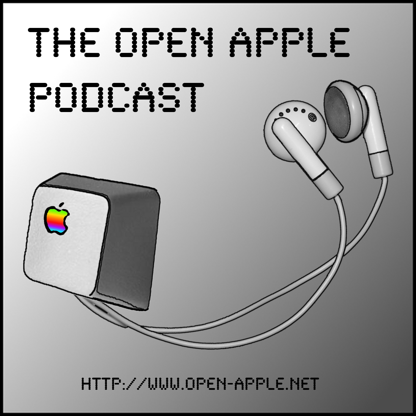 Open Apple